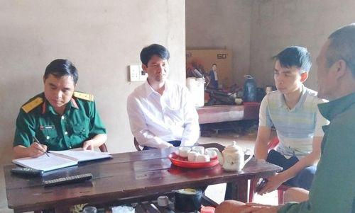 Thi đua quyết thắng ở Ban CHQS huyện Ba Chẽ