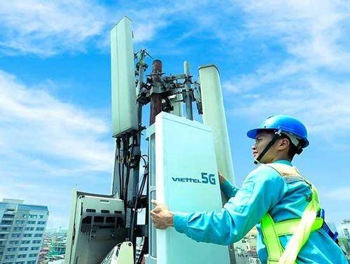 Hôm qua, Viettel đã phát sóng trạm 5G đầu tiên của Việt Nam, tốc độ tương đương mạng 5G Verizon của Mỹ