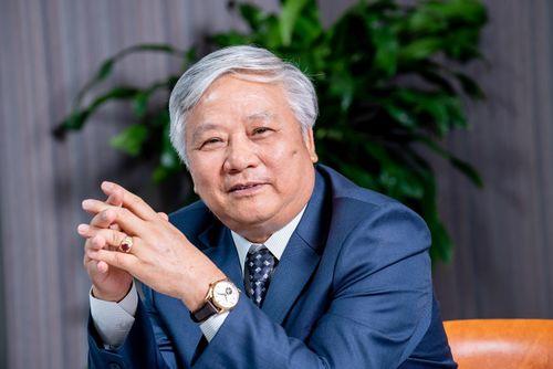 Nhóm cổ đông liên quan cựu CEO Ecopark quay lại nắm quyền Vinaconex