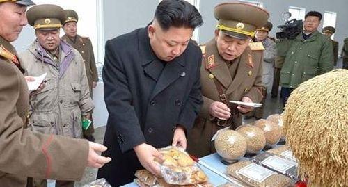 Chủ tịch Kim ghé nơi cha từng đến thăm trước khi về Bình Nhưỡng