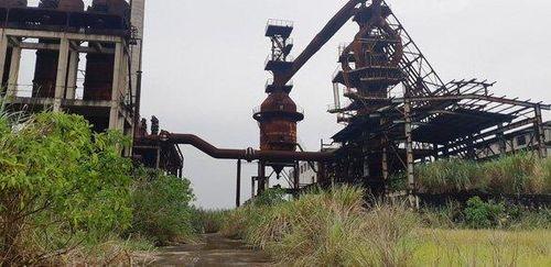 Nhà máy thép hơn 1.000 tỉ đồng ở Hà Tĩnh, bán đấu giá được 205 tỉ đồng
