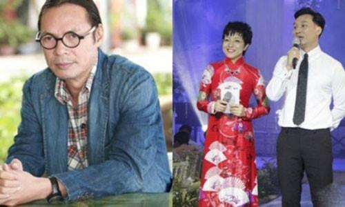 Trần Lực chê Thảo Vân, Thành Trung: Mất lòng nhau vì vạ miệng