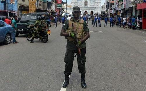 Sri Lanka: 15 người thiệt mạng khi cảnh sát truy quét phần tử khủng bố