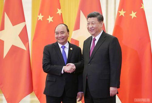 Thủ tướng kết thúc tốt đẹp chuyến tham dự Diễn đàn cấp cao hợp tác quốc tế 'Vành đai và Con đường
