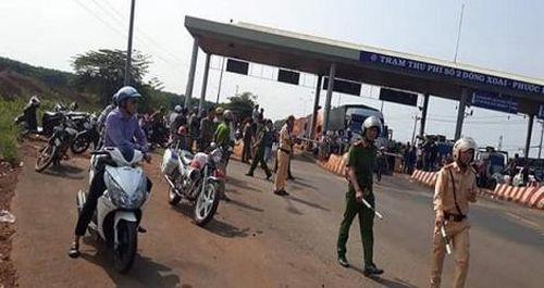 Vấn đề BOT giao thông dày đặc tại Bình Phước: Thủ tướng yêu cầu tỉnh báo cáo trước ngày 15/5