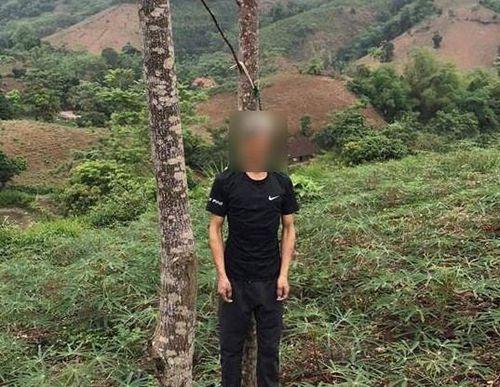Nghi phạm giết 2 em vợ ở Yên Bái đã tử vong trong tư thế treo cổ