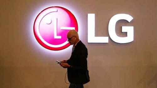 LG sẽ sản xuất smartphone cao cấp tại Việt Nam