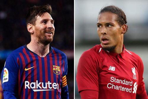 Lịch thi đấu bán kết Champions League: Liverpool làm khách Barca
