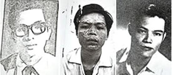 Những vụ án sau giải phóng và bản án nghiêm khắc cho các đối tượng âm mưu chống phá cách mạng