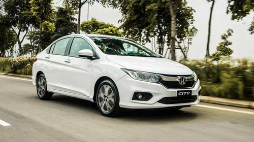 Honda City 2019 giá cao, thiết kế vận hành tốt nhưng tiện nghi nội thất còn hạn chế