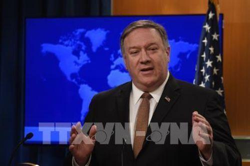 Washington không có ý định giảm sức ép đối với Bình Nhưỡng