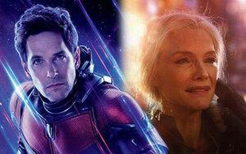 Tranh cãi về thời gian trong lượng tử giới: Avengers: Endgame và Ant-man and the Wasp trái ngược nhau?