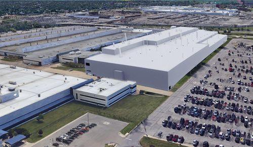 Cư dân thành phố Detroit sẽ có việc làm tại nhà máy mới của FCA