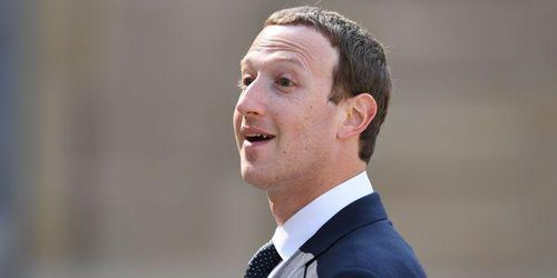 Sướng như nhân viên Facebook: Tiệc tùng ở khách sạn sang chảnh sau đợt cải tổ lớn nhất lịch sử