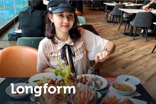 Thích ảnh đẹp, ưa ăn ngon: Kiểu nào Thái Lan cũng chiều lòng bạn
