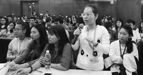Thị trường nghề luật: Nhu cầu lớn nhưng sinh viên không thể đáp ứng