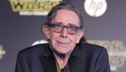 Nam diễn viên kỳ cựu 'Chiến tranh giữa các vì sao' qua đời ở tuổi 74