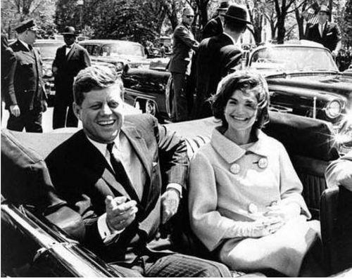Chân dung kẻ ám sát Tổng thống Kennedy và những cái chết bí ẩn (phần 4)
