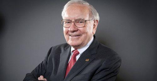 Tập đoàn của tỷ phú Warren Buffett lãi hơn 21 tỷ USD