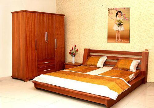 Đặt giường thế nào để vợ chồng hạnh phúc viên mãn