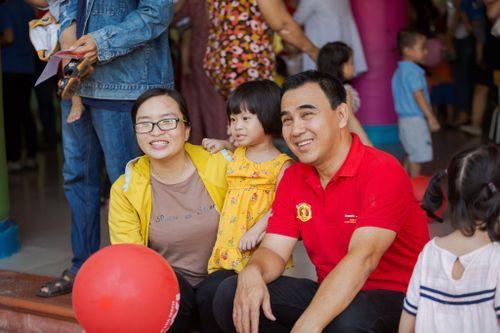 MC Quyền Linh: 'Suy nghĩ bố mẹ thấp, con sao mà cao được là sai lầm'