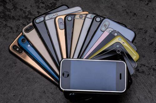 6 cách tận dụng smartphone cũ cực kỳ hiệu quả