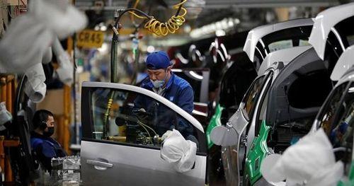 Ngành sản xuất ô tô Mỹ tìm lại ánh hào quang tại thị trường Trung Quốc