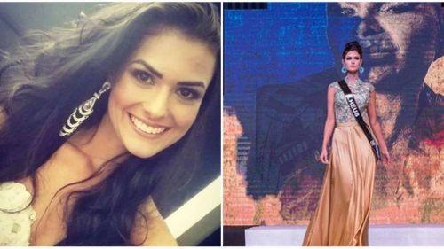Bất ngờ lý do hoa hậu Brazil treo cổ tự tử ở tuổi 27