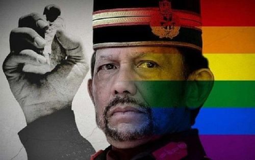 Bị chỉ trích quá dữ dội, Brunei hoãn luật ném đá tới chết người quan hệ tình dục đồng tính