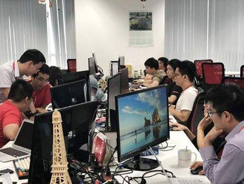 Lương thấp hơn các công ty châu Âu, Mỹ khiến doanh nghiệp IT Nhật khó tuyển nhân sự chất lượng cao tại Việt Nam