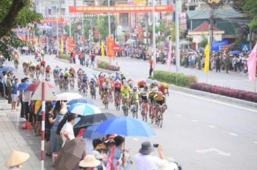 Ấn tượng Cuộc đua xe đạp 'Về Điện Biên Phủ-2019, Cúp Báo Quân đội nhân dân'