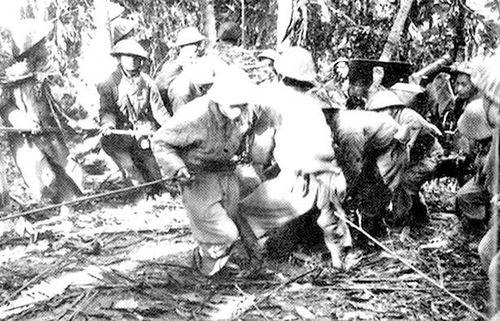 'Nhờ anh nói với cha mẹ em ở nhà: Em đã chiến đấu và hi sinh ở Điện Biên!'