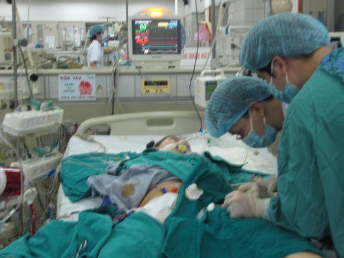 Viêm cơ tim căn bệnh từ cảm cúm tới nguy kịch