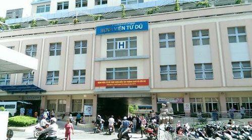 Lãnh đạo Bệnh viện Từ Dũ: 'Bệnh viện không từ chối khám cho bệnh nhi'