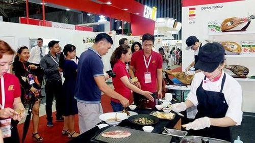 Doanh nghiệp châu Âu đón đầu cơ hội từ EVFTA để vào thị trường Việt Nam