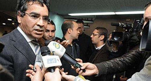 Lãnh đạo mới của đảng cầm quyền Algeria