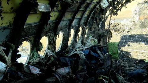 Tai nạn máy bay thảm khốc tại Nga do sét đánh?