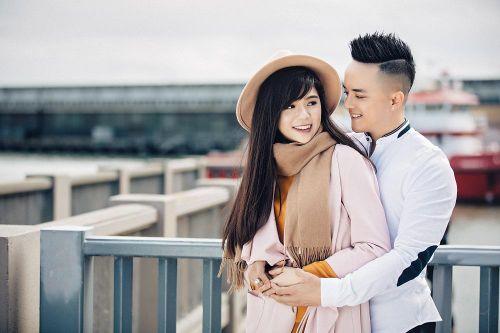 Cao Thái Sơn mời Hoa hậu Vietnam California làm nữ chính trong MV mới