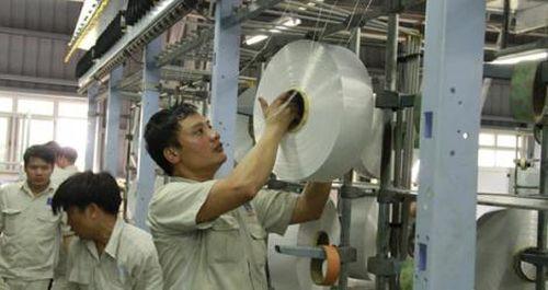 Xơ sợi Đình Vũ chạy đua vận hành sản xuất