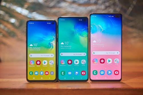 Doanh số tăng 100%, Galaxy S10 đang giúp Samsung trở lại 'tử địa' TQ