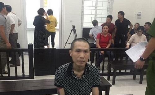 Tuyên án chung thân chồng nhẫn tâm dùng xe máy đâm vợ tử vong vì nghi ngờ 'bị cắm sừng'