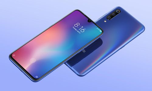 Xiaomi MI 9 và MI 9 SE chính hãng lên kệ tại Việt Nam giá từ 8,5 triệu