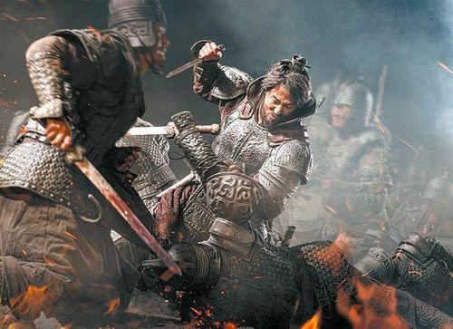 Phim về Võ Tắc Thiên: Thiện chiến là vậy, Đường Thái Tông Lý Thế Dân phải nhận kết đắng khi đối đầu với quốc gia này