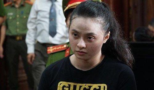 Hot girl Ngọc 'miu' kêu oan, không chấp nhận tội danh bị truy tố