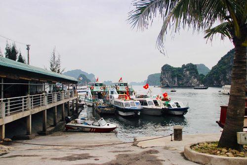 Đẩy mạnh phát triển dịch vụ: Điểm sáng phường Cẩm Đông