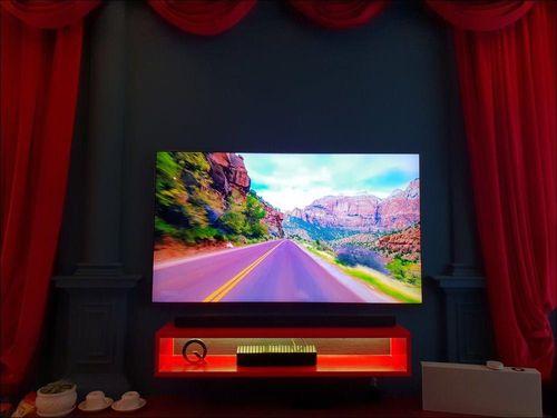 Samsung khuyến mại khi mua Smart TV nhân Ngày của cha và Ngày của mẹ