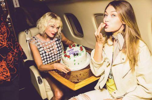 Sở hữu 320 triệu USD, Taylor Swift tiêu tiền hào phóng như thế nào