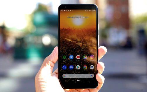 Dùng thử Pixel 3a, tôi nhận ra smartphone tốt không cần giá nghìn USD
