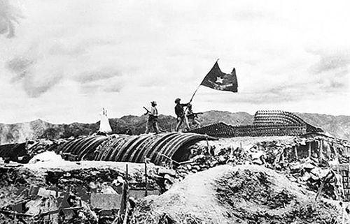 Điện Biên Phủ: Kể chuyện ở thời bình