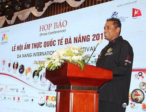 Vì sao chọn Đà Nẵng thay Hội An tổ chức Lễ hội Ẩm thực Quốc tế 2019?